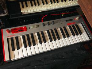 Alesis micron synth