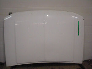 1992-97 Ford F 250 Hood (white) for sale