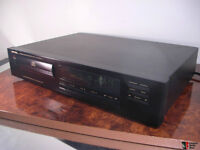 ROTEL HDCD Audiophile CD Player