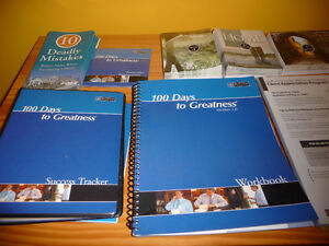 Buffini 100 Days to Greatness West Island Greater Montréal image 2
