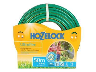 Hozelock Ultraflex Hose 50m 12.5mm (1/2in) Diameter HOZ7750