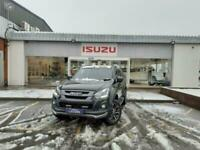 2019 Isuzu D-MAX SPECIAL EDITION 1.9 Blade+ Double Cab 4x4 Auto Double Cab Pick-
