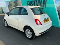 Fiat 500 1.2 ( 69bhp ) ( s/s ) 2015 POP CALL 07400908644