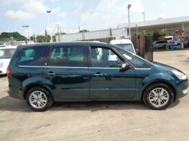 image for 2006 Ford Galaxy 2.0 TDCi Ghia 5dr