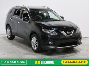 2015 Nissan Rogue SV AWD A/C GR ELECT BLUETOOTH TOIT OUVRANT PAN
