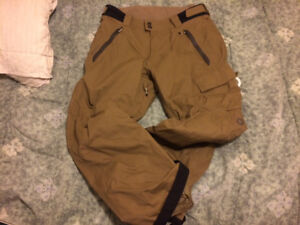 Rossignol xxl snow pants used once!