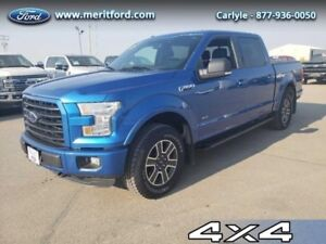 2015 Ford F-150 XLT  - local - non-smoker - one owner