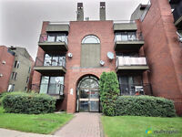 2 bedroom Condo for sale Montreal- with Gararage - Open house