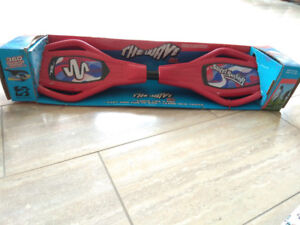 Wave Sl Street surfing board brand new in orignal packaging