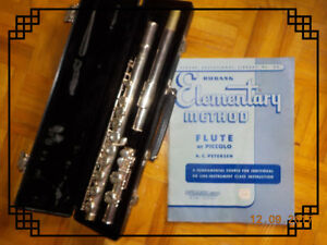 Flute for sale in Mississauga