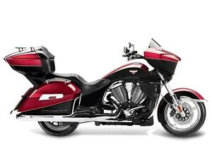2014 Victory Cross Country Tour 15th Anniversary Limited-Edition