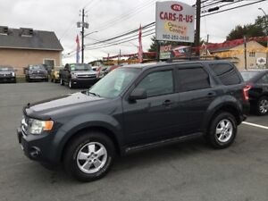 2009 Ford Escape AWD   FREE 1 YEAR PREMIUM WARRANTY INCLUDED!