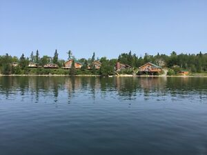 CABIN RENTAL LAKE OF THE WOODS, SIOUX NARROWS KENORA ONTARIO