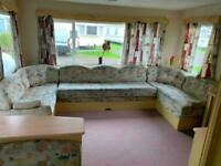 Cheap Static Holiday Home Sited Near Castle Eden *North East Park Open All Year