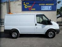 Ford Transit 280 Econetic 115 Swb L Roof