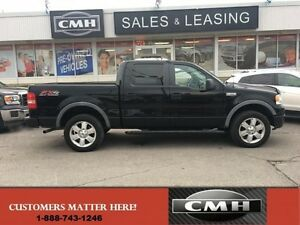 2007 Ford F-150 LARGE PICK-UP   *CERTIFIED*