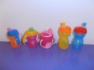 Baby bottles (Chicco, Dr. Brown and more) Kitchener / Waterloo Kitchener Area image 3