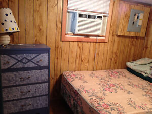 Cabin and lot for sale in Old Campground at Clear Lake, MB Regina Regina Area image 5