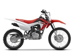 2016 Honda CRF125F B Kitchener / Waterloo Kitchener Area image 6