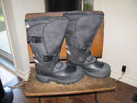 Dakota CSA Steel Toe Insulated 16in Safety Boots Size 10 Men's