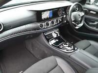 2017 Mercedes-Benz E CLASS DIESEL ESTATE E220d AMG Line 5dr 9G-Tronic Auto Estat