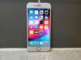 Apple iPhone 7 32GB UNLOCKED Rose Gold