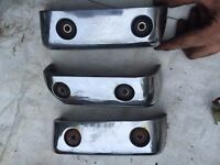 Yamaha virago 535 cylinder head covers