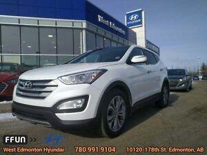 2013 Hyundai Santa Fe Sport LIMITED   - $205.41 B/W