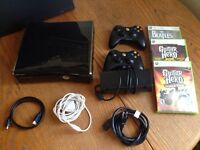 XBOX 360 for sale or interesting trades!!!