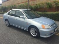 Honda Civic 1.3 SE Executive IMA
