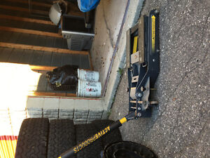Motorcycle lift for sale