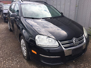 2009 Volkswagen Jetta TDI Wagon for sale at Pic N Save!