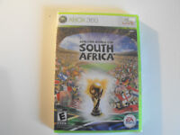 2010 FIFA WORLD CUP SOUTH AFRICA   NEW SEALED