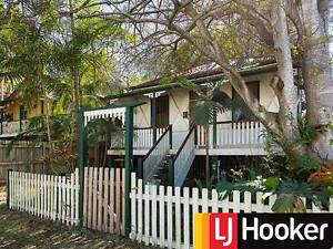 QUIET COTTAGE IN PADDINGTON! - 41 Macartney St, Paddington Paddington Brisbane North West Preview