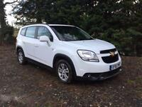 2012 Chevrolet Orlando 2.0 VCDi ( 163ps ) LT 79,000 miles GEARBOX ISSUE