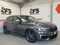 2017 BMW 1 Series 3.0 M140i Shadow Edition Sports Hatch Auto (s/s) 5dr