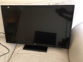 TV BUSH 32 inch £100