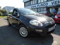 2010 Fiat Punto Evo 1.4 Active -Long MOT 2017 + 3 months Platinum Warranty!