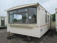 Static Caravan Mobile Home Carnaby Chardonnay 25x12x2bed SC4924