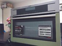 AEG compact Oven Brand New