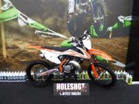 KTM SX 150 Motocross bike Very clean example