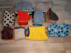 Baby Boy Clothes Bundle. 9-12 month. Very good condition and quality.