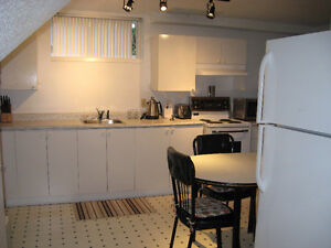FURNISHED APPARTMENT FOR RENT...ALL INCLUDED Gatineau Ottawa / Gatineau Area image 1