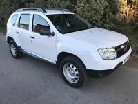 Dacia Duster Access 5dr PETROL MANUAL 2013/13