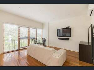 MODERN FULLY FURNISHED 1BR APP, GREAT LOCATION IN MELBOURNE CITY South Yarra Stonnington Area Preview