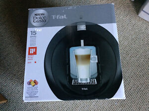 NEW Dolce Gusto Instant Coffee Maker