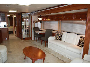 Class A Coach For Sale or Trade for 5th Wheel and Truck London Ontario image 4