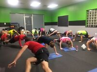 Group /personal training