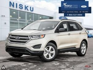 2018 Ford Edge SE  - Package