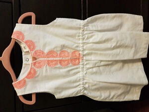 BRAND NEW CARTERS DRESS